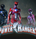 Teen Movie: Power Rangers