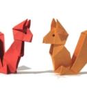 Teenopolis: Origami