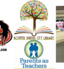 7th Annual Books, Blocks, Bubbles and Barks – Saturday, April 29th.